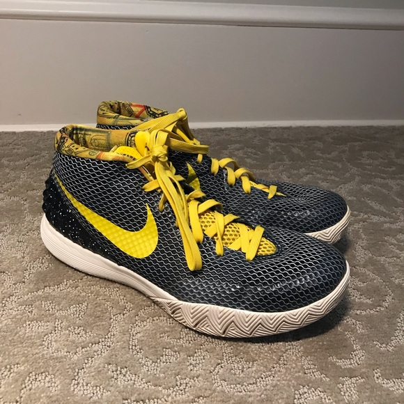 """new concept 633be 55faf Nike Kyrie 1 """"Rise China"""""""
